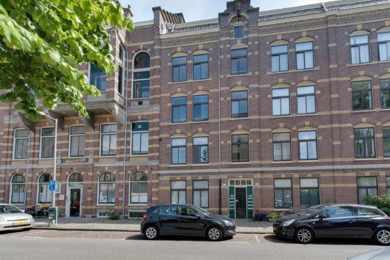 Foto van Van Reigersbergenstraat, Amsterdam