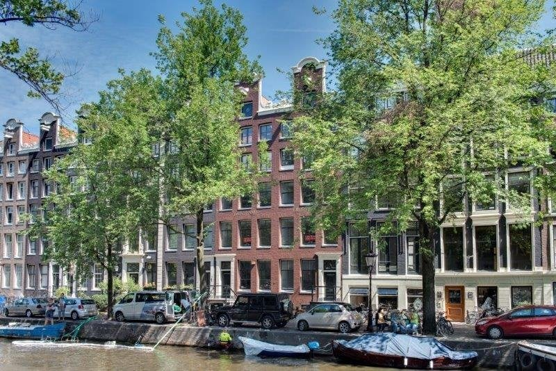 Foto van Prinsengracht, Amsterdam