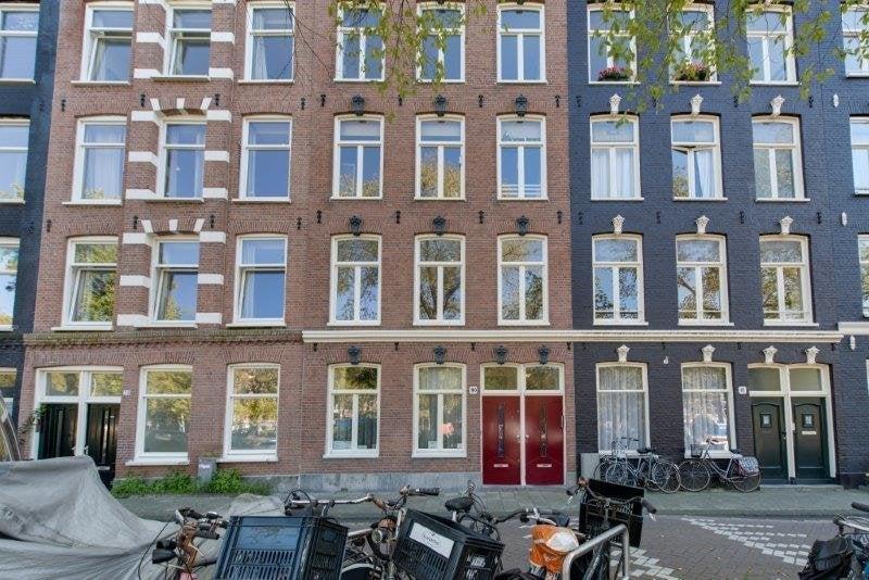 Foto van Marnixkade, Amsterdam