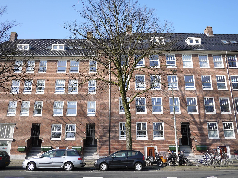 Photo of Willem de Zwijgerlaan, Amsterdam