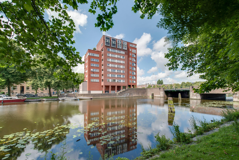 Foto van Geuzenkade 103 C + PP, Amsterdam