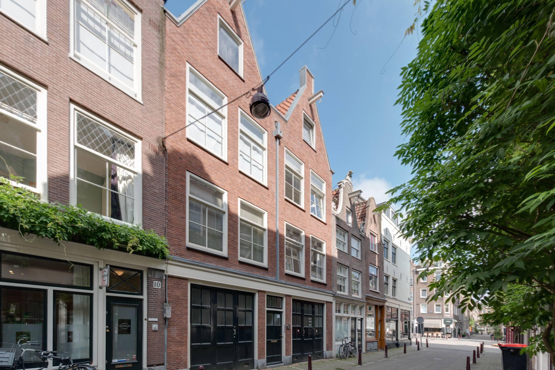 Foto van Noorderkerkstraat 8 C, Amsterdam