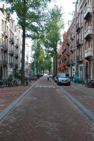 Photo of Bankastraat, Amsterdam
