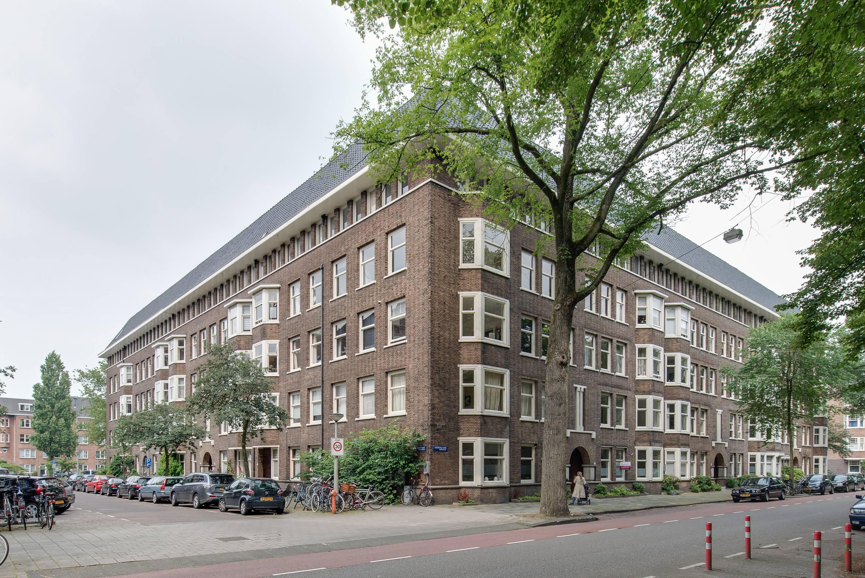Foto van Churchill-laan 272 III, Amsterdam