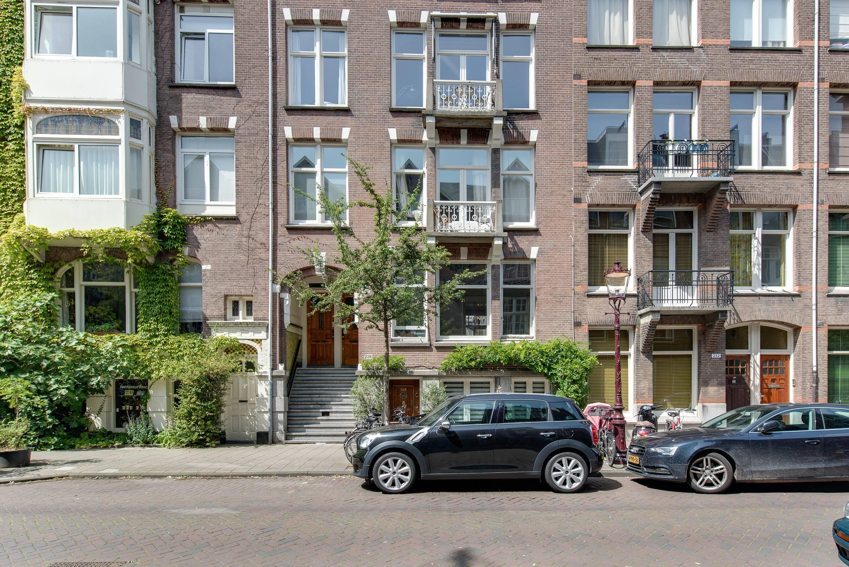 Foto van Valeriusstraat 238 H, Amsterdam