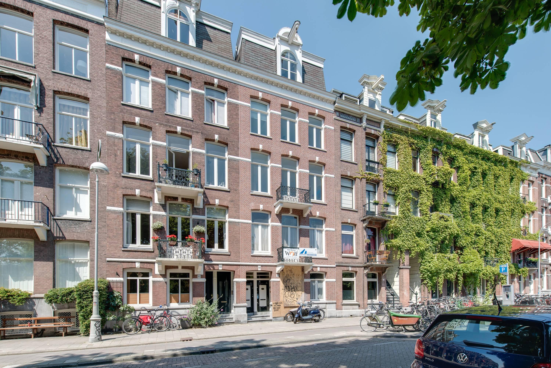 Foto van Sarphatipark 45 II, Amsterdam