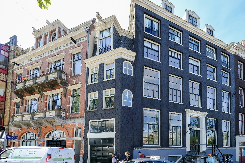 Foto van Amstel, Amsterdam