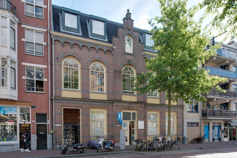 Foto van Spaarndammerstraat 618, Amsterdam