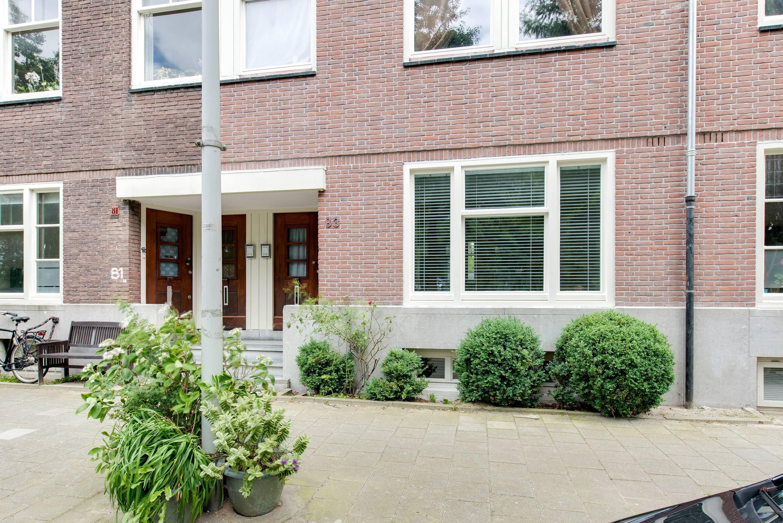 Foto van Warmondstraat 83 HS, Amsterdam