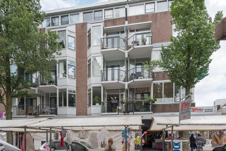 Foto van Wagenaarstraat, Amsterdam
