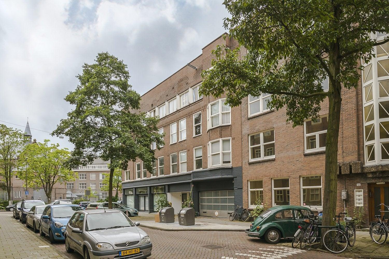 Foto van Bronckhorststraat 46 2, Amsterdam