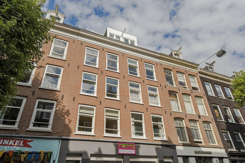 Foto van Gerard Doustraat 69 C, Amsterdam