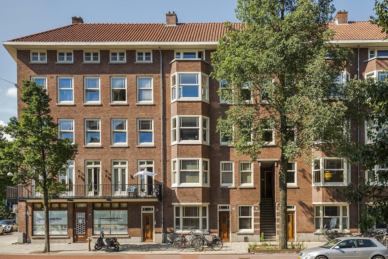 Foto van Aalsmeerweg 118 III, Amsterdam