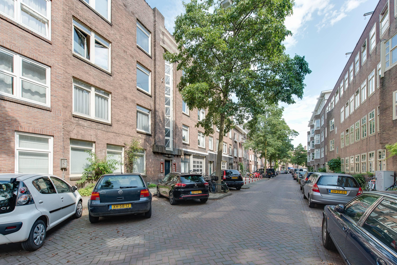 Foto van Bronckhorststraat 28 3, Amsterdam