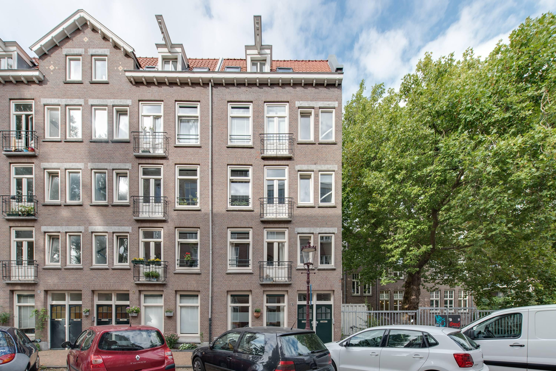 Foto van Timorstraat 5 A, Amsterdam