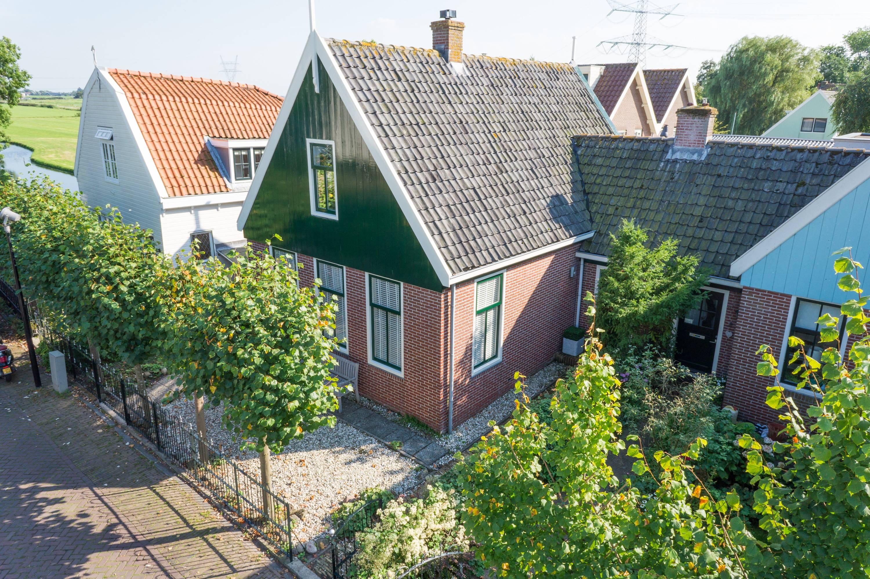 Foto van Kerklaan Zunderdorp 34 A, Amsterdam