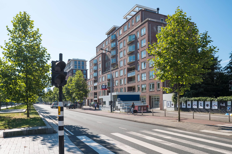 Foto van Wibautstraat 180 A, Amsterdam