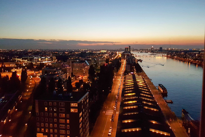 Foto van Oostelijke Handelskade 1209 +PP, Amsterdam