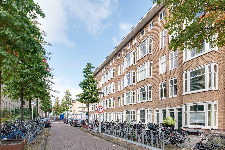 Foto van Elckerlijcstraat 40 II, Amsterdam