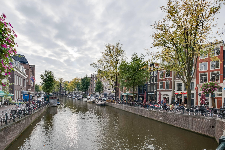 Foto van Oudezijds Voorburgwal 252 1-A, Amsterdam