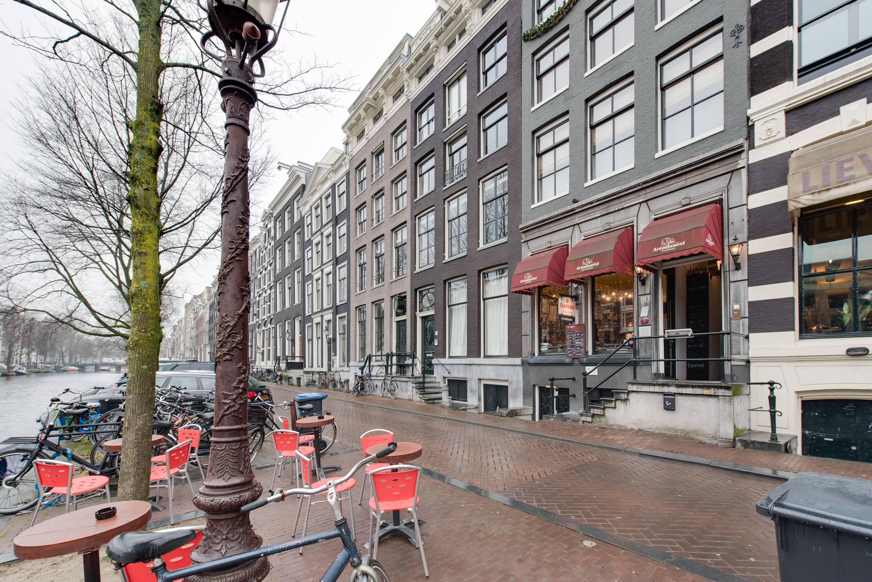 Foto van Herengracht, Amsterdam