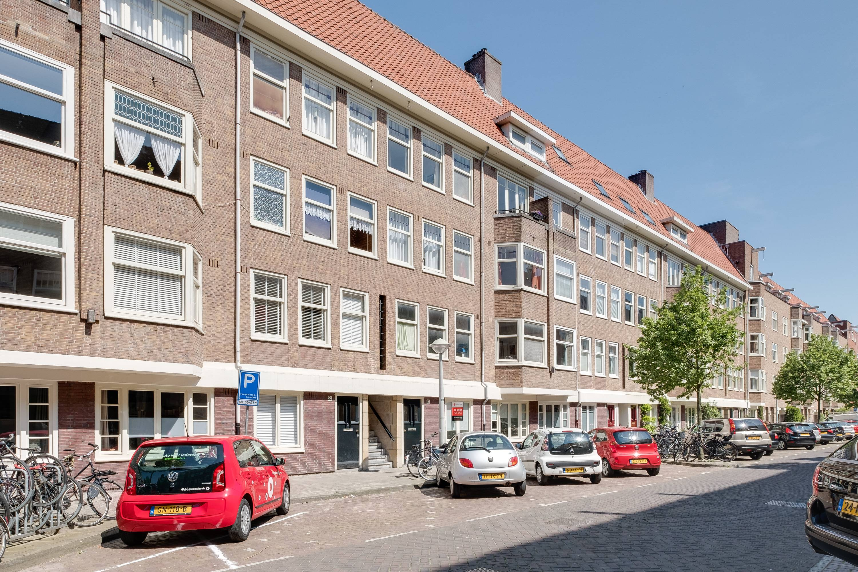 Photo of Biesboschstraat 52 HS, Amsterdam