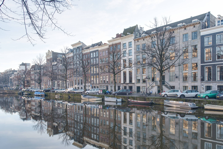 Foto van Keizersgracht, Amsterdam