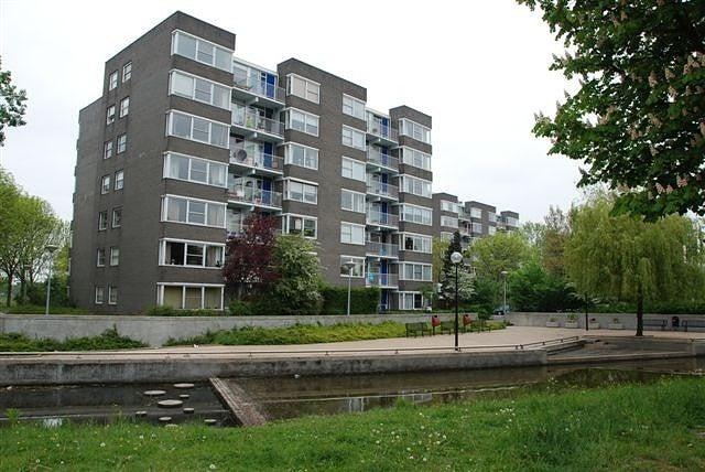 Foto van Graan voor Visch, Hoofddorp