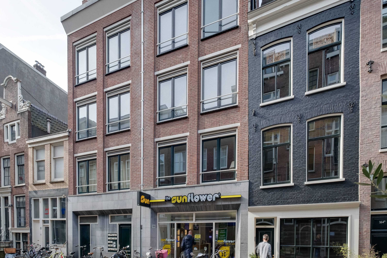 Foto van Lange Leidsedwarsstraat 170 A, Amsterdam
