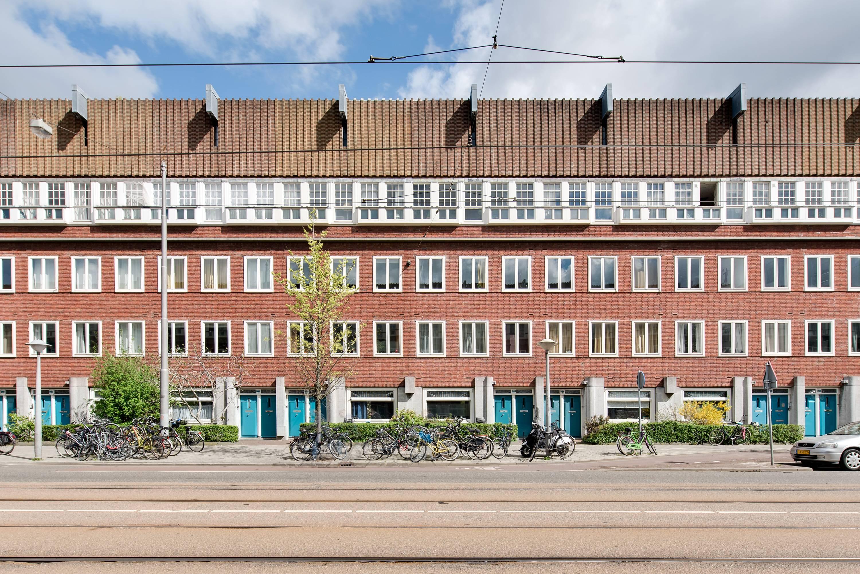 Foto van Hoofdweg 350 II, Amsterdam