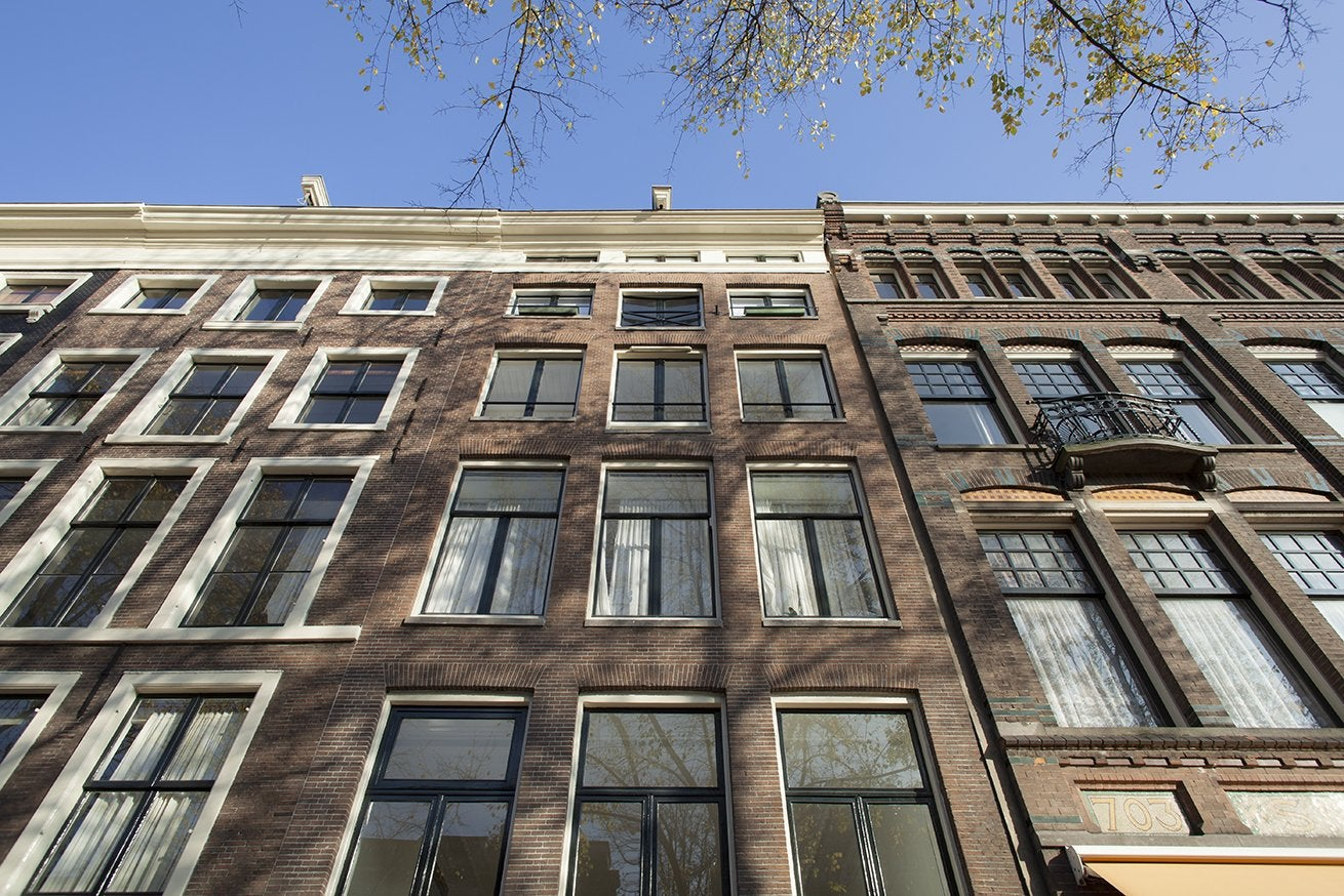 Foto van Prinsengracht 697 2V, Amsterdam