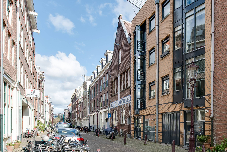 Photo of Utrechtsedwarsstraat 34 B, Amsterdam