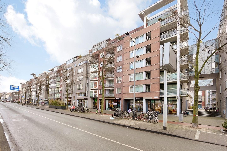 Foto van Valkenburgerstraat, Amsterdam