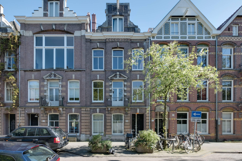 Photo of Eerste Helmersstraat 113 2, Amsterdam
