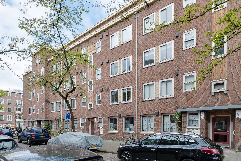 Photo of Albert Luthulistraat 26 B, Amsterdam