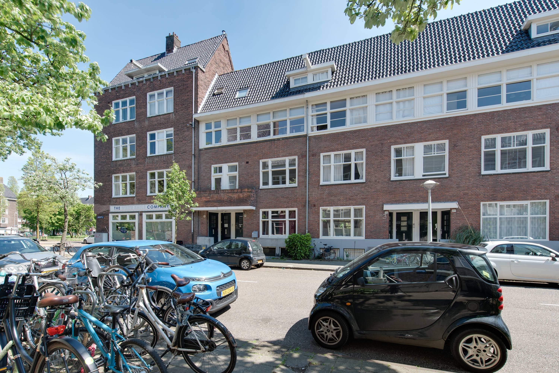 Foto van Warmondstraat, Amsterdam