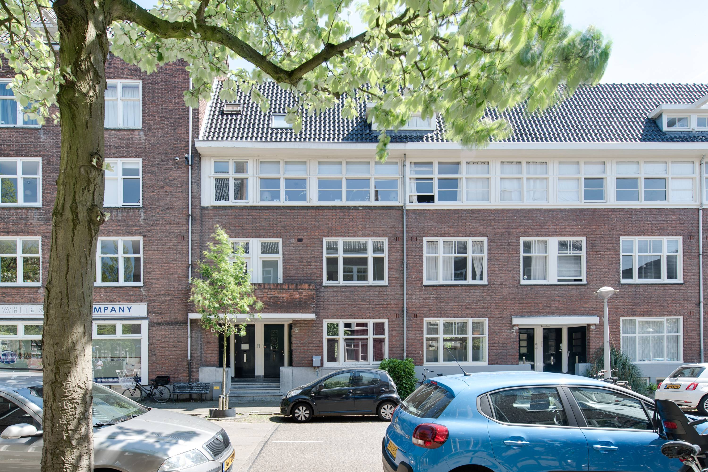 Photo of Warmondstraat, Amsterdam