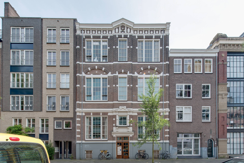 Photo of Rapenburgerstraat 103 D, Amsterdam