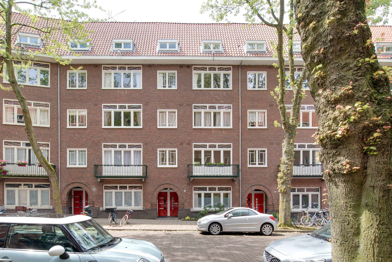 Foto van Achillesstraat 136 1, Amsterdam