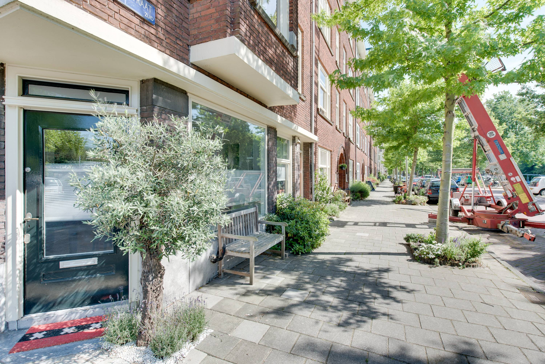 Photo of Andreas Schelfhoutstraat 65 HS, Amsterdam