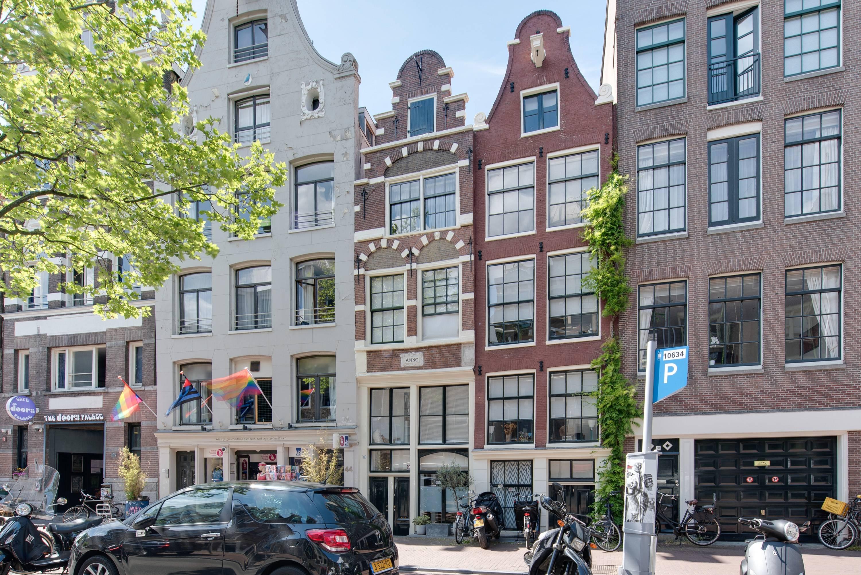 Photo of Spuistraat 42 HS, Amsterdam