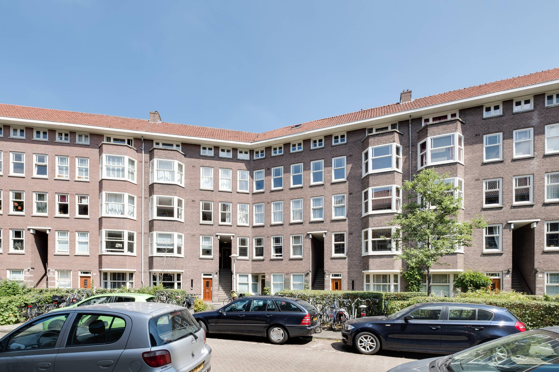 Foto van Abbenesstraat 14 III, Amsterdam