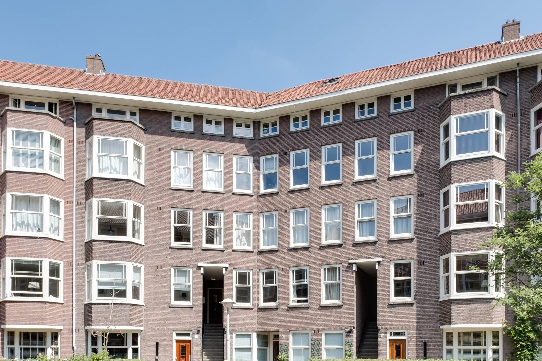 Photo of Abbenesstraat 14 III, Amsterdam