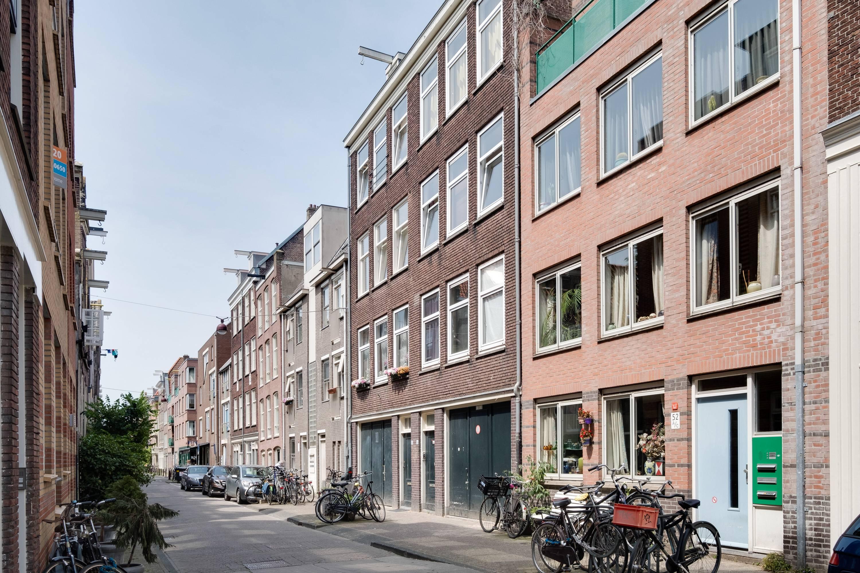 Photo of Goudsbloemstraat, Amsterdam