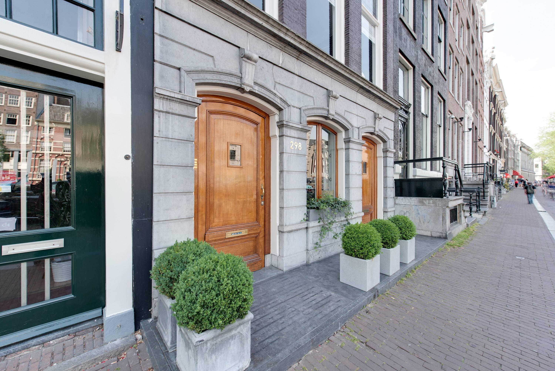 Foto van Singel 298 B, Amsterdam