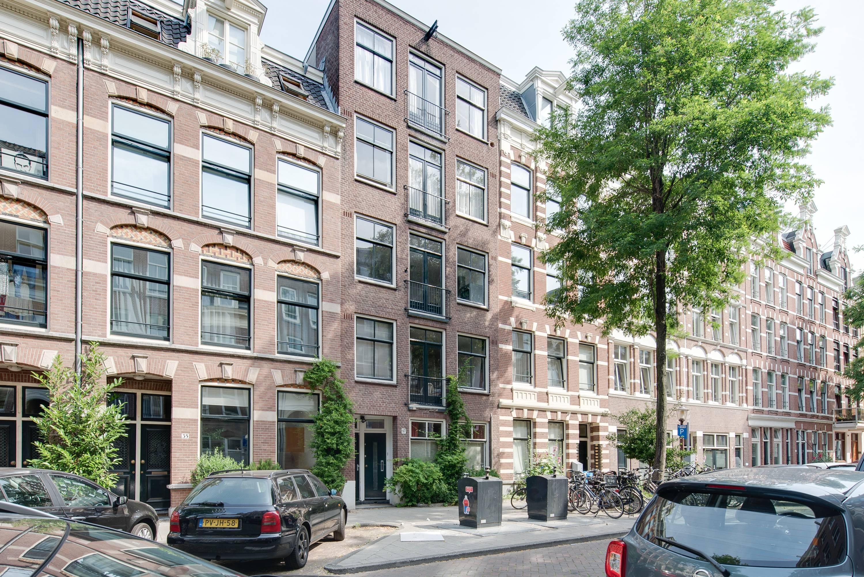 Foto van Blasiusstraat, Amsterdam