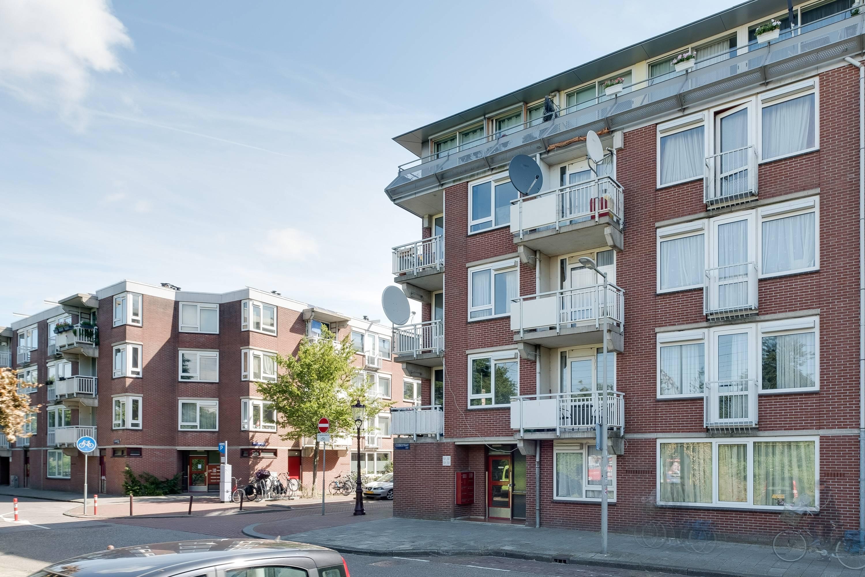 Foto van Celebesstraat 58 A, Amsterdam