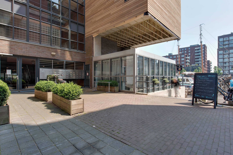 Foto van Grote Bickersstraat 68 PP44, Amsterdam