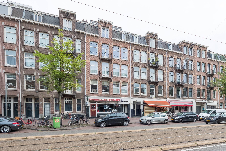Foto van Overtoom 534 III, Amsterdam