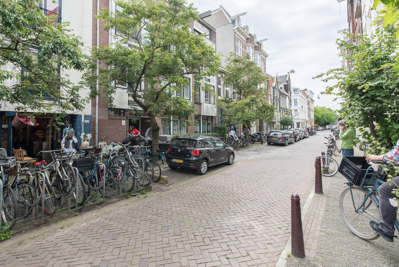 Foto van Kerkstraat, Amsterdam